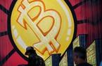 Khi giá bitcoin lao dốc, khối lượng giao dịch tiền điện tử cũng giảm sâu