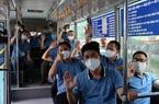 Bắc Ninh cử 25 y, bác sĩ, điều dưỡng giúp TP.HCM chống dịch Covid-19