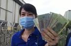 Vụ hàng trăm người lao động kéo đến Công ty Ô tô 1-5 đòi lương: Tạm trả trước hơn 600 triệu đồng