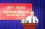 """Hiệu trưởng Cao đẳng nghề Nghi Sơn nói """"đã không linh hoạt"""" khi cho 300 SV đi thực tập ở Hải Dương, Bắc Ninh"""