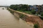 Thái Nguyên: Đề án hệ thống chống lũ lụt sông Cầu hơn 18 nghìn tỷ đồng được phê duyệt trái thẩm quyền