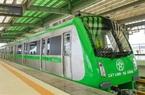 Đường sắt Cát Linh - Hà Đông sắp có kết quả nghiệm thu vận hành thương mại