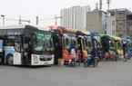 Hà Nội dừng toàn bộ chuyến xe chở khách đi/đến từ các tỉnh phía Nam từ 0h00 ngày 18/7