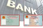 Đổi CMND sang CCCD gắn chip, chưa cập nhật số CCCD với ngân hàng có thực hiện được giao dịch?