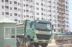 Bình Định: Nhà thầu dùng đất khai thác trái phép thi công dự án Nhà ở xã hội Ecohome Nhơn Bình?