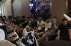 Để quán karaoke hoạt động trong dịch Covid -19, lãnh đạo nhiều quận, huyện phải kiểm điểm