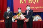 Phó Chủ tịch UBND tỉnh thứ 4 vừa được HĐND tỉnh Quảng Nam bầu là ai?