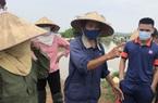 Bắc Ninh: Vì đâu người dân thôn An Động ngăn cản không cho san lấp dự án KCN Nam Sơn - Hạp Lĩnh?