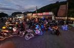TT-Huế: Người từ miền Nam ùn ùn chạy xe máy về quê, phát hiện trường hợp mắc Covid-19