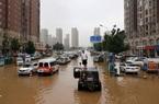 Sau vụ tắc kênh đào Suez, đến lượt lũ lụt kinh hoàng ở Trung Quốc đe dọa chuỗi cung ứng toàn cầu