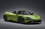 765LT Spider 2022 - siêu xe mui trần cực mạnh giá 8,799 tỷ đồng