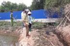 Thái Nguyên: Trang trại bủa vây khu dân cư, đồng ruộng, kênh tưới tiêu đều ô nhiễm