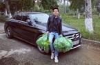 CEO 9X Đặng Xuân Trường: Trồng rau bằng smartphone, không cần đất, không cần ánh sáng