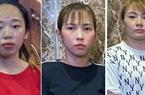 Hai nữ nhân viên cất giấu ma túy trong người thấy công an đã tự giao nộp