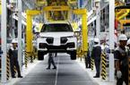 Vingroup đặt mục tiêu bán 160.000 - 180.000 xe điện VinFast tại Mỹ hàng năm