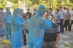 Quảng Nam: 3 bác sĩ và điều dưỡng Bệnh viện Trung ương Quảng Nam dương tính với SARS-CoV-2