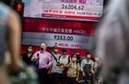 Nhìn lại tuần bán tháo điên cuồng trên TTCK Trung Quốc: Đầu tư vào TQ không dành cho ai yếu tim