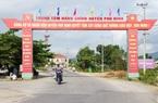 Huyện nào của Quảng Nam được quy hoạch thành 3 phân vùng để phát triển?