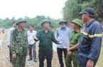 TT-Huế yêu cầu xả nước thủy điện Rào Trăng 4 để tìm 11 người mất tích