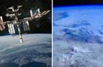 Hạm đội 10 UFO bí ẩn bay lơ lửng trên Trái đất