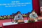 """26 người từ TP.HCM về Huế phải xuống ga ở Quảng Trị: TT-Huế khẳng định không """"ngăn sông cấm chợ"""""""