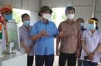 Thông tin mới vụ 26 công dân Huế xuống ga Đông Hà
