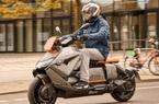 BMW Motorrad CE04 2021 mạnh 42 mã lực, tích hợp nhiều công nghệ hiện đại