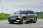 Audi Q4 e-tron 2022 giá hơn 1,3 tỷ đồng, phạm vi hoạt động 534 km