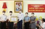 Ninh Thuận: Trung Nam Group hỗ trợ 1 tỷ đồng vào phòng chống dịch Covid-19