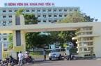 """Phú Yên: Bệnh viện nói về việc bác sĩ bị tố """"bao"""" dịch vụ mai táng bệnh nhân Covid-19"""