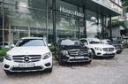 """Bất chấp giãn cách xã hội, Mercedes vẫn """"đắt như tôm tươi"""", doanh nghiệp ô tô lãi """"khủng"""""""