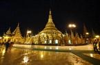 Ngôi chùa dát 90 tấn vàng, gắn nghìn viên kim cương đắt giá lộng lẫy đến cỡ nào?
