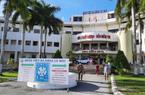 Cà Mau: Một bệnh nhân F0 trốn viện vừa được đưa trở lại bệnh viện