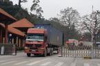 Trung Quốc thay đổi quy trình giao nhận nông sản Việt Nam, doanh nghiệp được khuyên làm ngay việc này