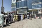 """Người Afghanistan và tiền điện tử (P1): kênh """"phòng vệ"""" vững chãi nhất khi nhà băng tê liệt, lạm phát tăng nóng"""
