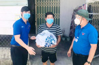 Khánh Hòa: Trao 170 suất quà và 800kg gạo cho người dân, sinh viên hoàn cảnh khó khăn