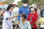Trung ương Đoàn kêu gọi 5.000 bạn trẻ vào Nam hỗ trợ chống dịch