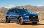 Hyundai Santa Fe XRT 2022 ra mắt, sở hữu mức giá hơn 740 triệu đồng