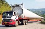 Đơn vị vận chuyển thiết bị điện gió phải chịu trách nhiệm  khi để lây nhiễm Covid-19