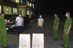 Hai đối tượng làm giả giấy đi đường nhằm thông chốt từ Hà Nội vào Hà Nam