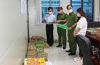 Hà Nam: Phát hiện hàng nghìn bánh trung thu in chữ nước ngoài, giá chỉ 3.200 đồng/chiếc