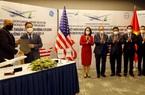 [Tin từ Mỹ] Bamboo Airways ký kết hợp tác với General Electric bảo dưỡng động cơ máy bay trị giá 2 tỷ USD