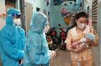 Trẻ mồ côi vì Covid-19 ở Bình Dương được hỗ trợ 2 triệu đồng/người