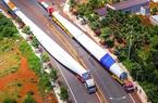 Trung Nam Group bị thu hồi giấy phép vận chuyển thiết bị điện gió