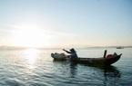 """Kon Tum: Vùng đất nhìn đâu cũng thấy toàn là nước, mỗi người dân đi đánh cá có 5 """"tấm lưới trời"""""""