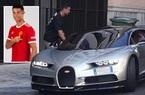 """Sở hữu dàn siêu xe """"khủng"""" nhưng Ronaldo chỉ được đi với tốc độ 30km/h"""