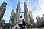 """Malaysia là quốc gia Đông Nam Á tiếp theo chuẩn bị """"sống chung với Covid-19"""""""