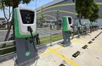 Viễn cảnh tương lai xanh sắp thành hiện thực với hơn 40.000 cổng sạc xe điện VinFast