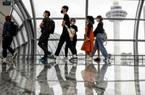 Singapore thúc đẩy mở cửa du lịch khi số ca nhiễm mới Covid-19 tăng cao nhất kể từ đầu năm