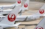 Lao đao vì dịch kéo dài, Japan Airlines muốn vay thêm 2,7 tỷ USD